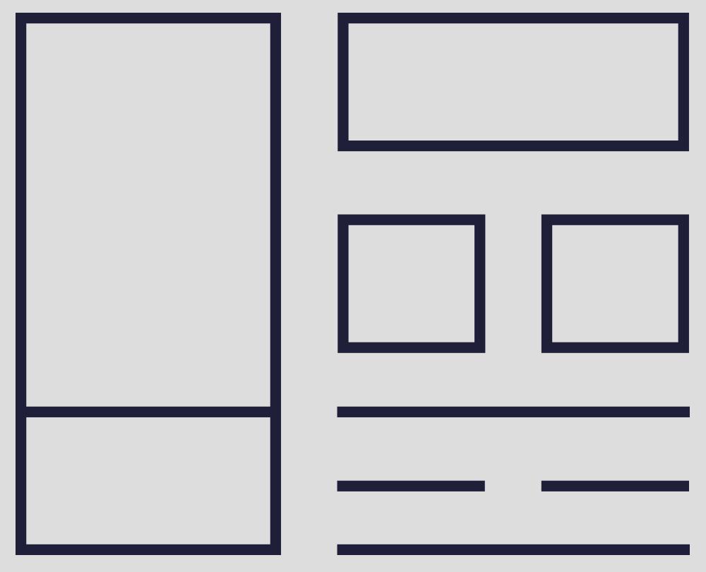 Ilustratie prototipare si schita pentru web development