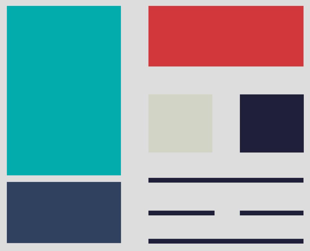 Ilustratie web design