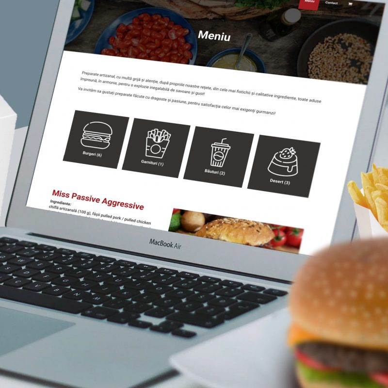 website-food-delivery